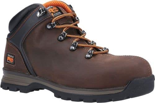 Timberland Pro Splitrock CT XT Boots Safety Brown